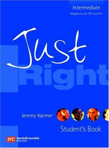 Just Right Intermediate (Just Right (British English))