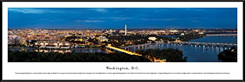 Washington Nationals Picture Frame Nationals Picture