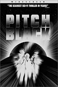 Pitch Black (Rated Version)