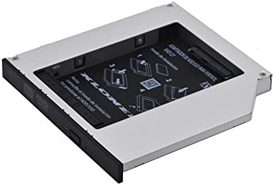 KLONER KHD127 - Adaptador de Disco Duro/SSD para portátil: Amazon ...