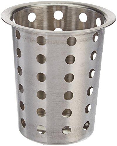Utensils Restaurant (Winco Flatware Cylinder, Stainless Steel)