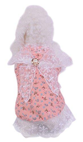 Pram Hood Lace - 8