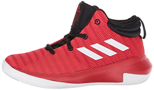 Pictures of adidas Kids' Pro Elevate 2018 Basketball Shoe M US Little Kid 5