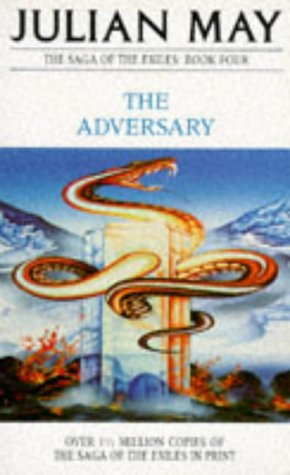 Adversary (The Saga of the Exiles)