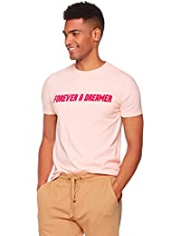 "<span class=""a-offscreen"">[Sponsored]</span>Unisex Adult Forever a Dreamer Unisex T-Shirt"