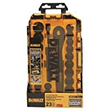 Best Socket Sets - DEWALT Tough Box 23 PC 1/2 Drive Impact Review