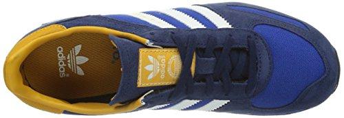 Trainer La Ftw Zapatillas Azul Collegiate Niños Originals new Adidas Navy White Royal Running qHCEW14