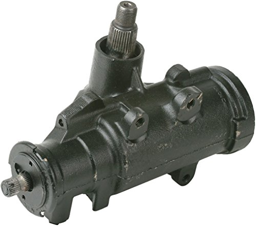 Cardone 27-7588 Remanufactured Power Steering Gear (Dodge Steering Box)