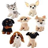 Stuffed Puppy Dogs In Bulk