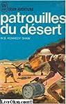 Patrouilles du désert par William Boyd Kennedy Shaw