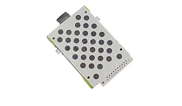 for Dell Latitude E5400 E5500 Laptop HDD Hard Drive Caddy Adapter G074C C943C