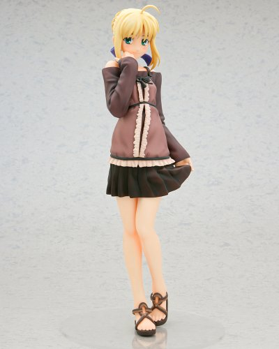- Fate/Hollow Ataraxia 1/6 Scale PVC Figure Saber by Good Smile