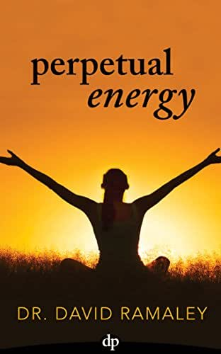 Perpetual Energy: The Ambitious Woman's Quick Guide to More Energy, Focus, and Balance