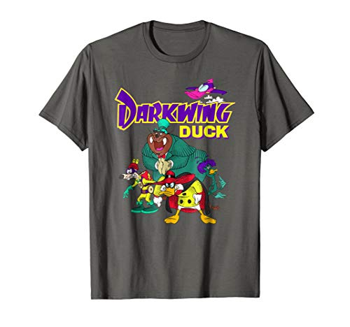 Disney's Darkwing Duck Graphic T-Shirt