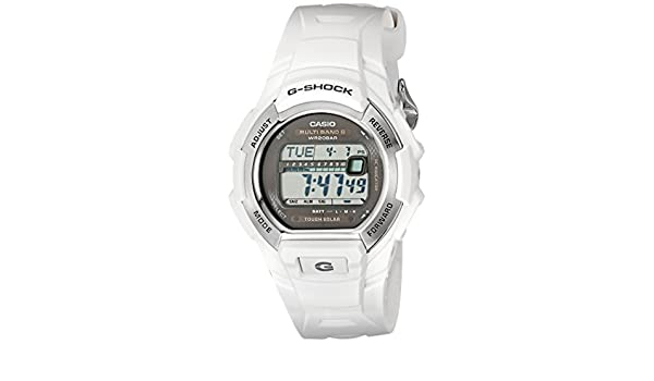 Casio gwm850 - 7 CR - Reloj de pulsera de mujer: Casio: Amazon.es: Relojes