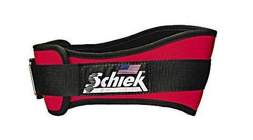 Ironcompany.com Schiek 6'' Lifting Belt by Ironcompany.com