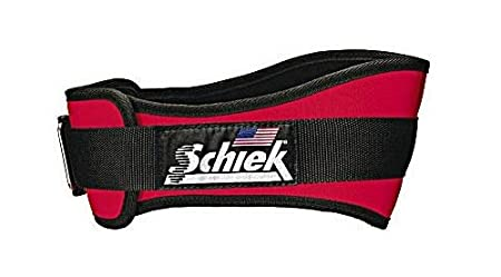 Ironcompany.com Schiek 4 3 4 Lifting Belt