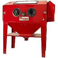 Dragway Tools Sandblasting Sandblaster Cabinet Key Pieces