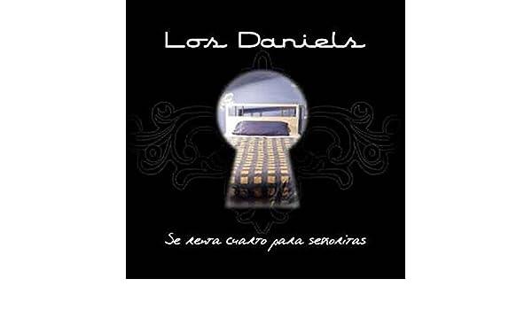 Se Renta Cuarto para Señoritas by Los Daniels on Amazon Music - Amazon.com