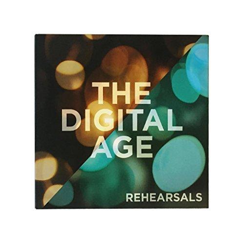 Rehearsals Album Cover