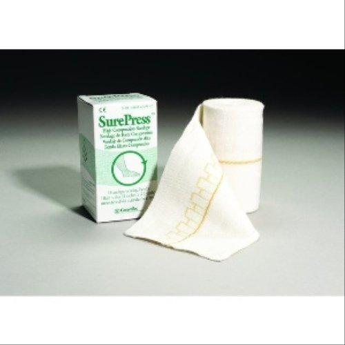 ConvaTec ® SurePress TM High Compression Bandage - 4