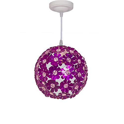 Flower Ball Pendant Light Shade