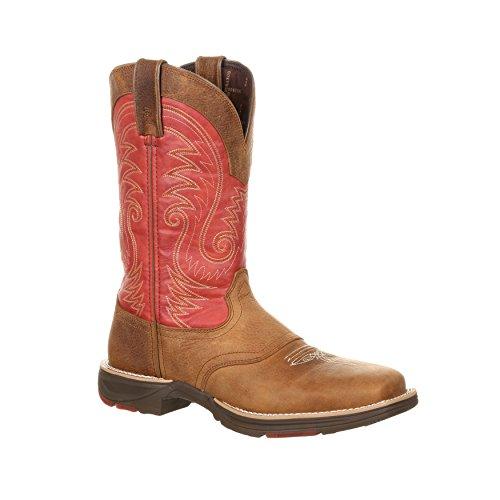 Durango Mens 12 Super Lightweight Cowboy Western Boots-DDB0136 r1joXM
