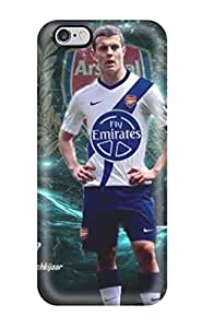 Fashion ENDLlEQ9YJfuT Case Cover For iphone 4s(jack Wilshere)