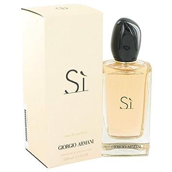 En Flacon Parfum Si De Armani Giorgio Eau 8kZ0wNOXnP