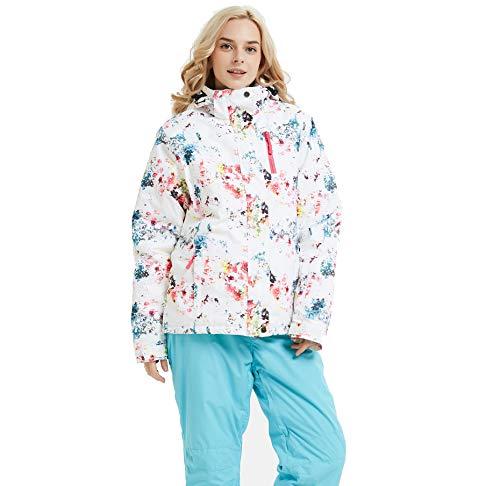 vent Femmes Ski Snowboard Coupe Respirant Vestes Sous Thermique Veste De A Vêtements Zxgjhxf vêtements Imperméable Manteaux TwRnzqFtX