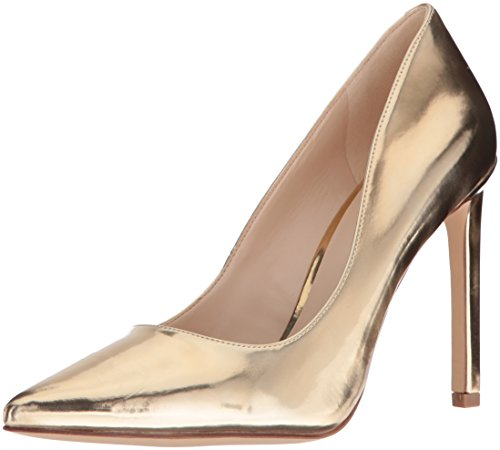 Nine West Women's Tatiana Patent Dress Pump