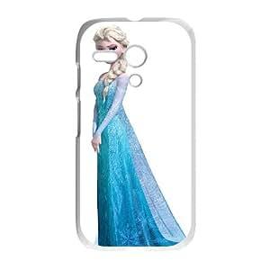 Frozen Motorola G Cell Phone Case White Fgsgo