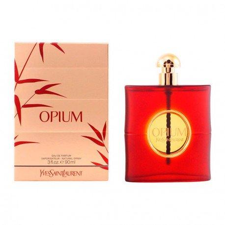 Yves Saint Laurent Opium Eau De Parfum Spray (New Packaging) - 90ml/3oz (Opium Yves Saint Laurent Perfume)