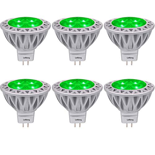 Green Led Light Frequency in US - 3