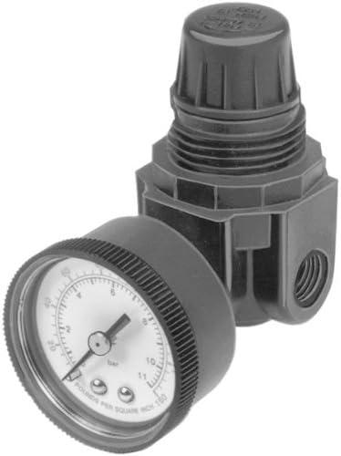 Proximity/® Miniature Pressure Regulator MPR1-2 Air 0 to 30 psi