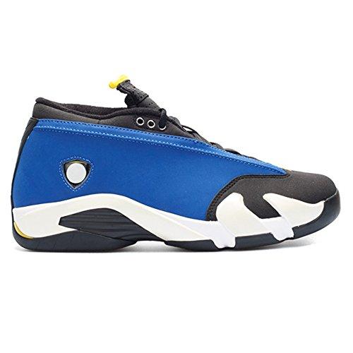 J-Du-Plessis-Mens-Casual-Shoe-AIR-JORDAN-14-RETRO-LOW-LANEY-807511-405-Mens-Running-Shoes-Fashion-Sneakers