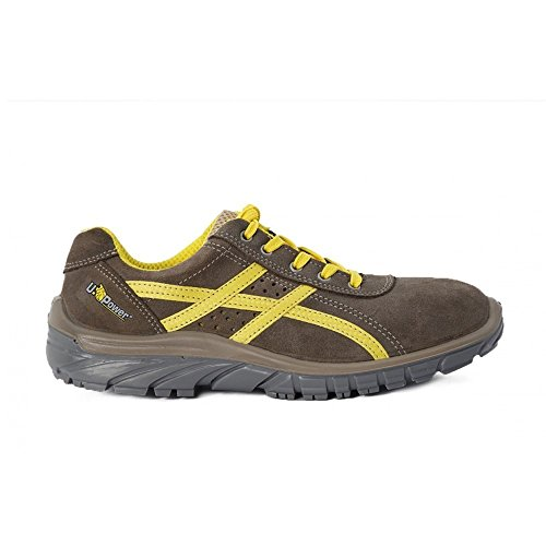 U-Power-Scarpa Antinfortunistica U-Power Reflex S1P