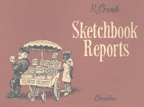 Sketchbook reports