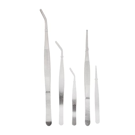 Stainless steel Tube*5PCS Approx.25cm