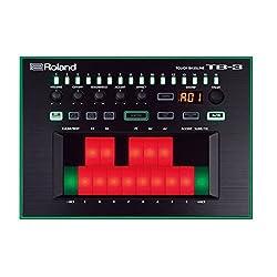 ROLAND TB-3 Synthesizer / Bild: Amazon.de