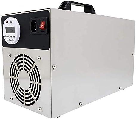 DYF Generador de ozono, el ozono desinfección de la máquina, 10G ...