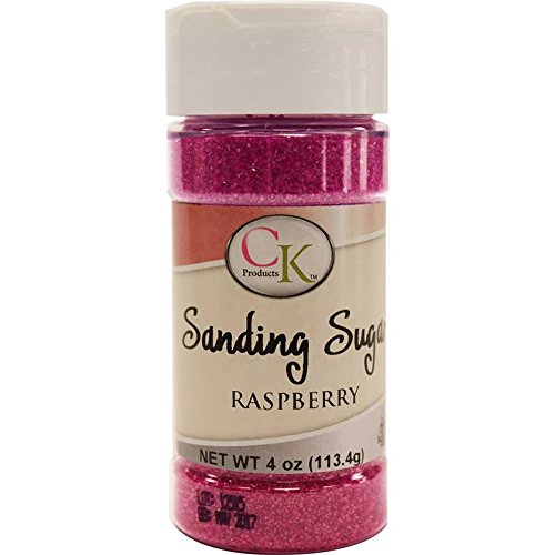 Turquoise Glitter Toms - CK Products 78-50514 Cake Decorating Sanding