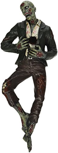 Death Desk Accessories - Impaled Zombie Figure - Pencil Holder - Zombie -