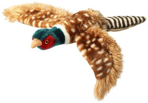 (House of Paws Plush Pheasant, Small)