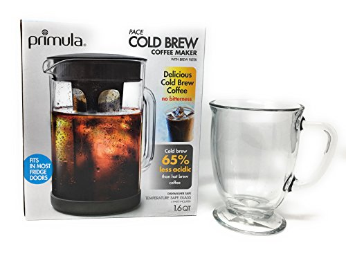 primula ice coffee - 7