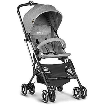 Amazon Com Pockit Lightweight Stroller Baby