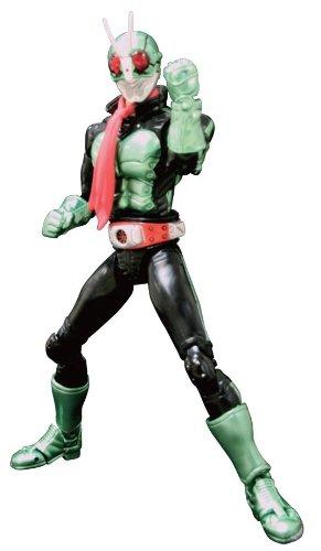 The First Bandai Tamashii Nations Nigoki Kamen Rider Movie Figuarts action toy figure Bluefin Distribution Toys BAN55959 S.H