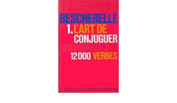 dictionnaire 12000 verbes