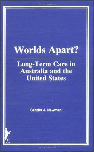 Como Descargar En Mejortorrent Worlds Apart?: Long-term Care In Australia And The United States Patria PDF