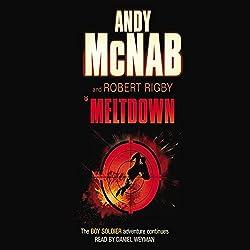 Meltdown: Boy Soldier, Book 4